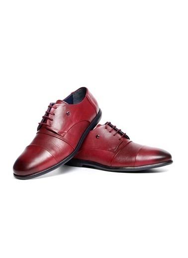 Cacharel Ayakkabı Bordo
